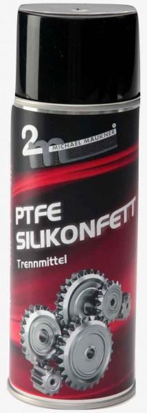 PTFE Silikonfett Bildquelle: mit freundlicher Genehmigung 2m Michael Maukner GmbH & Co.KG