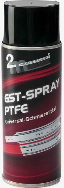 GST Spray PTEF Bildquelle: mit freundlicher Genehmigung 2m Michael Maukner GmbH & Co.KG
