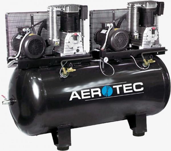 Aerotec Tandemkompressor AK28-500 PRO - 4 KW