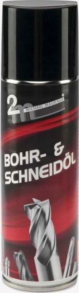 Bohr- & Schneidöl Bildquelle: mit freundlicher Genehmigung 2m Michael Maukner GmbH & Co.KG