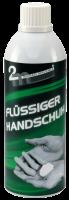 Flüssiger Handschuh