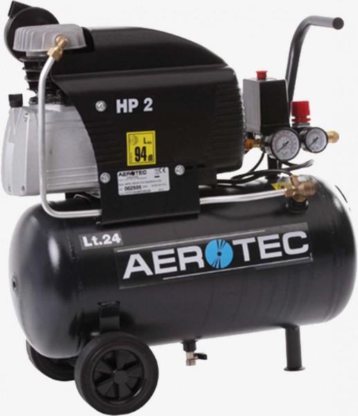 Aerotec 220-24 FC - 230 Volt Kolbenkompressor