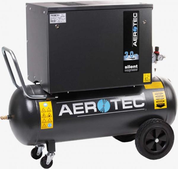AEROTEC Super SILENT 90 CT3 Kolbenkompressor