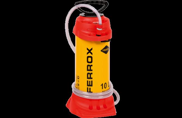 MESTO Wasserdruckbehälter FERROX PLUS | 10 Liter