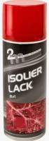 Isolierlack rot Bildquelle: mit freundlicher Genehmigung 2m Michael Maukner GmbH & Co.KG