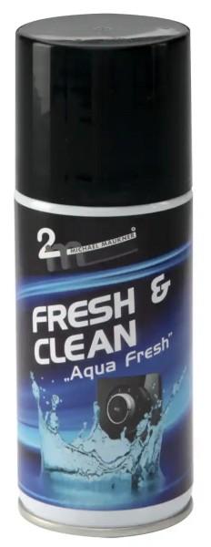 Fresh & Clean Bildquelle: mit freundlicher Genehmigung 2m Michael Maukner GmbH & Co.KG