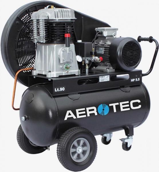 Aerotec 780-90 PRO - 400 V Kolbenkompressor