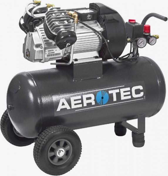 Aerotec 400-50 - 230 Volt Kolbenkompressor