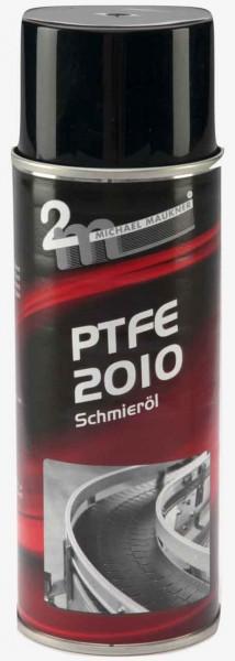PTFE 2010 Bildquelle: mit freundlicher Genehmigung 2m Michael Maukner GmbH & Co.KG