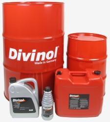 Einbereichs-Motorenöl Divinol Spezial 2000 HD SAE 40W
