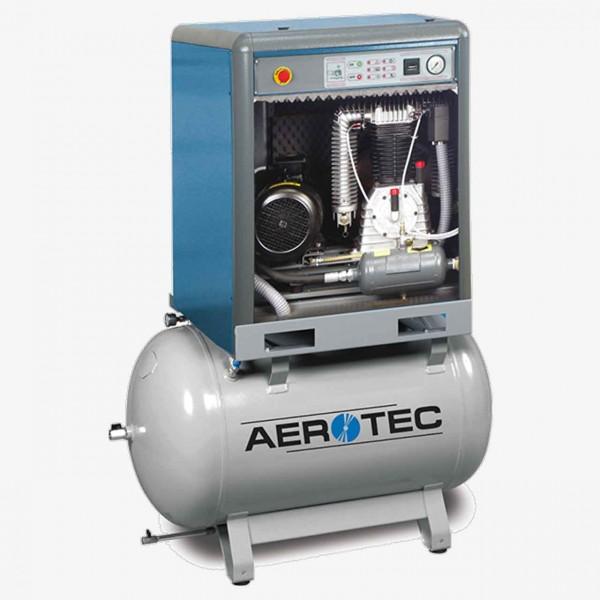 AEROTEC Silent PRO K-AK50-15-270 Kolbenkompressor