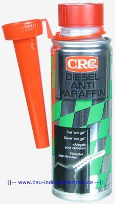 CRC Diesel Anti Paraffin / Diesel-Fließplus