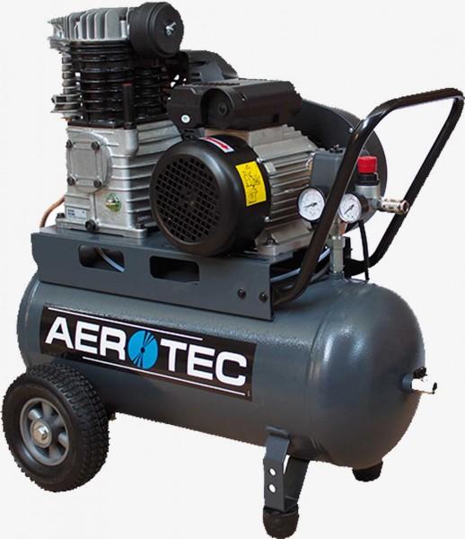 Aerotec 550-50 PRO CM3 -230 Volt Kolbenkompressor