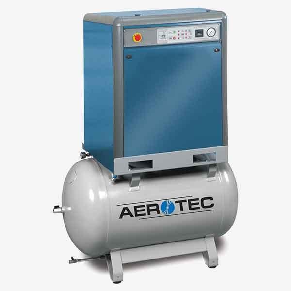 AEROTEC Silent PRO K-AK30-10-270- 4 Kolbenkompressor