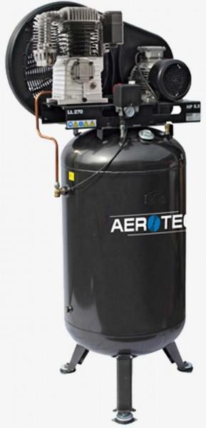 Aerotec N59-270 PRO stehend Kolbenkompressor