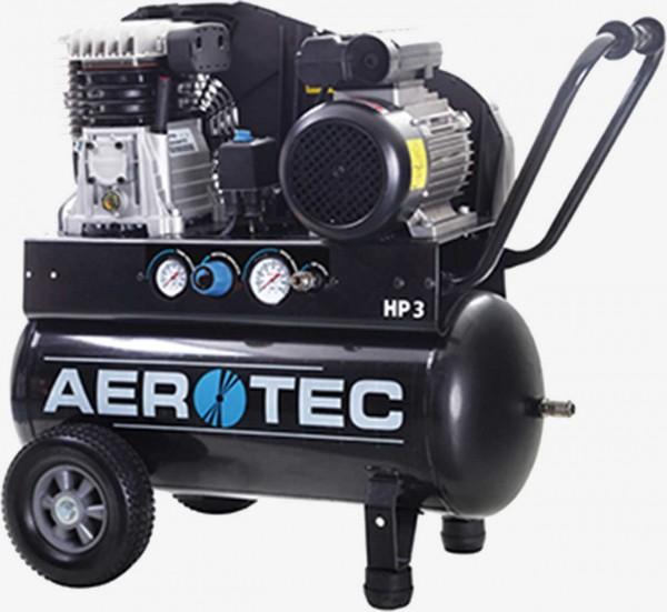 Aerotec 420-50 TECH Kolbenkompressor