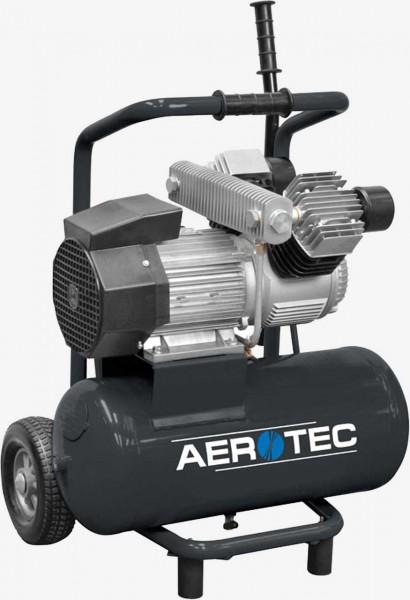 Aerotec Montagekompressor POWERPACK PRO -230 Volt Kolbenkompressor