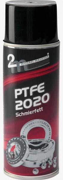 PTFE 2020 Bildquelle: mit freundlicher Genehmigung 2m Michael Maukner GmbH & Co.KG