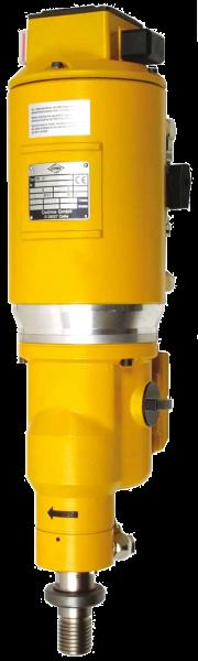 Bohrmotor CEDIMA DK-52