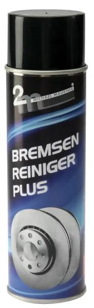 Bremsenreiniger Plus 2m Bildquelle: mit freundlicher Genehmigung 2m Michael Maukner GmbH & Co.KG