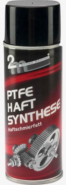 PTFE Haftsynthese Bildquelle: mit freundlicher Genehmigung 2m Michael Maukner GmbH & Co.KG