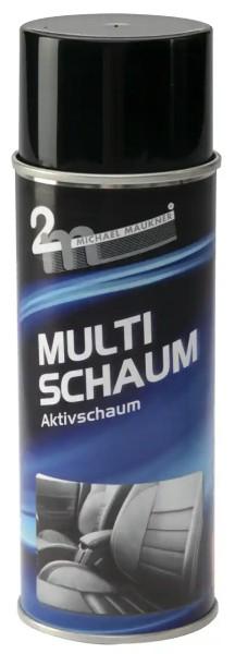 Multischaum Bildquelle: mit freundlicher Genehmigung 2m Michael Maukner GmbH & Co.KG
