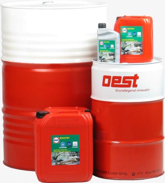 OEST Biosynt Sägekettenöl