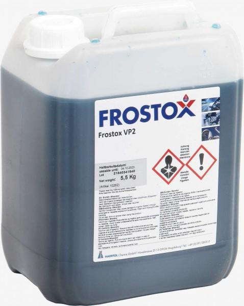 Kühlerfrostschutz Frostox VP2 (G11) im 5 Liter Kanister