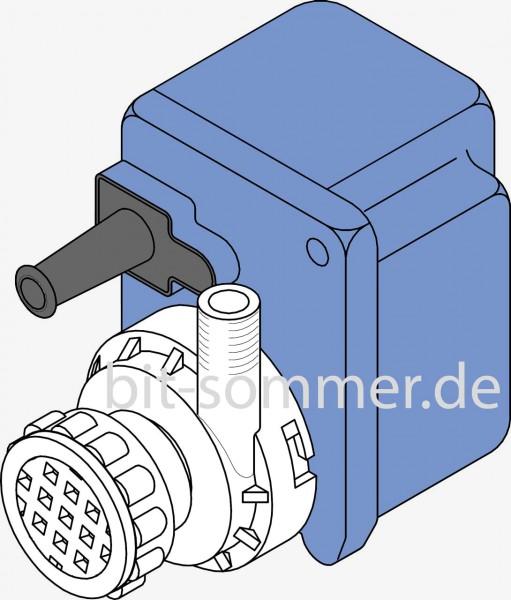 CEDIMA Ersatzteil, Kühlwasserpumpe CEP-700