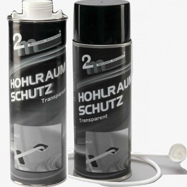 Hohlraumschutz Bildquelle: mit freundlicher Genehmigung 2m Michael Maukner GmbH & Co.KG