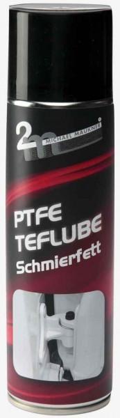 PTFE Teflube Bildquelle: mit freundlicher Genehmigung 2m Michael Maukner GmbH & Co.KG