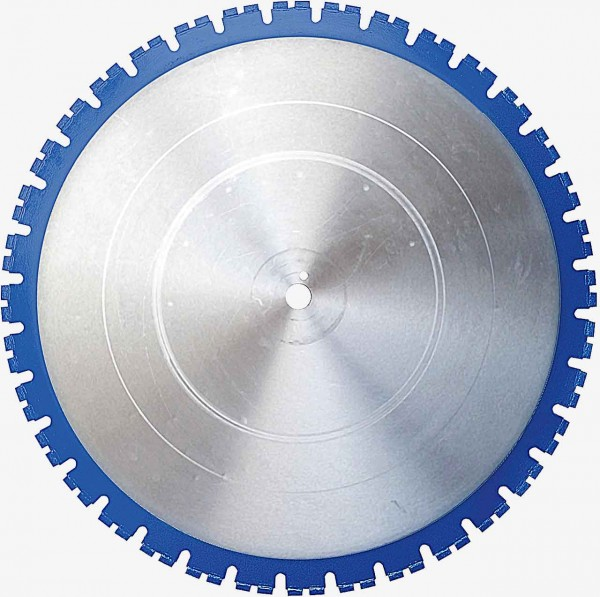Abbildung zeigt das Diamant-Sägeblatt (Trennscheibe) CEDIMA TS Granit Tischsäge