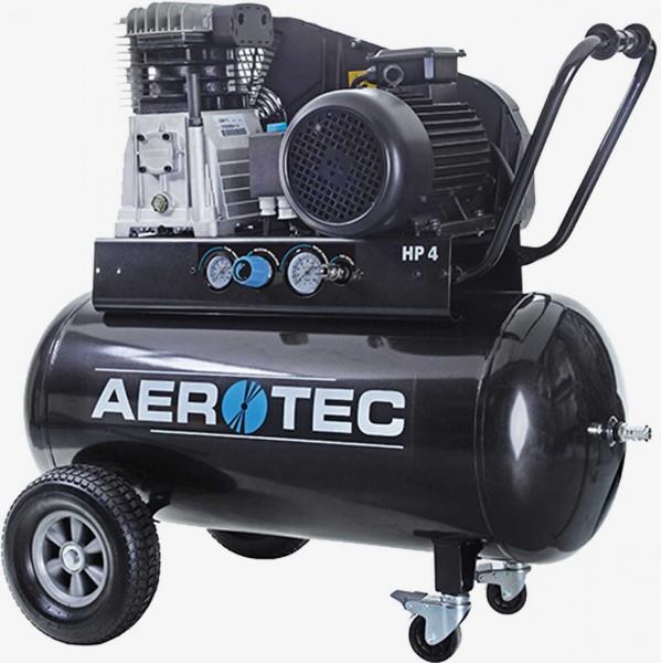 Aerotec 600-90 TECH Kolbenkompressor