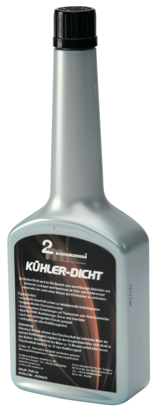 Kühler-Dicht