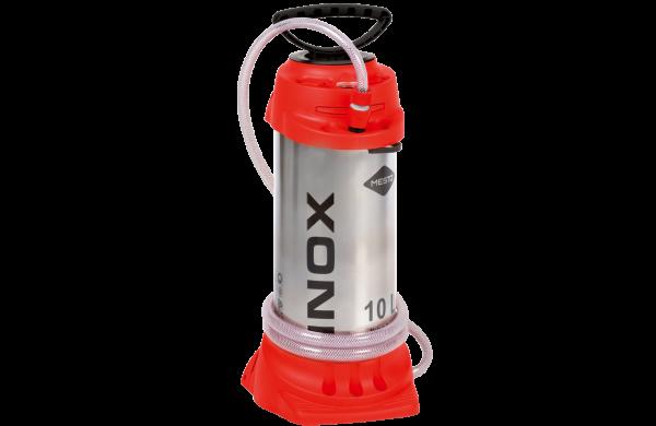 MESTO Wasserdruckbehälter INOX PLUS   10 Liter