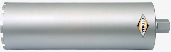 Abbildung zeigt die Diamant-Bohrkrone CEDIMA BK Beton PLUS