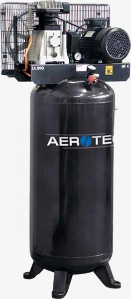 Aerotec 600-200 stehend 400 V Kolbenkompressor