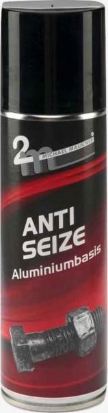 Anti Seize Bildquelle: mit freundlicher Genehmigung 2m Michael Maukner GmbH & Co.KG