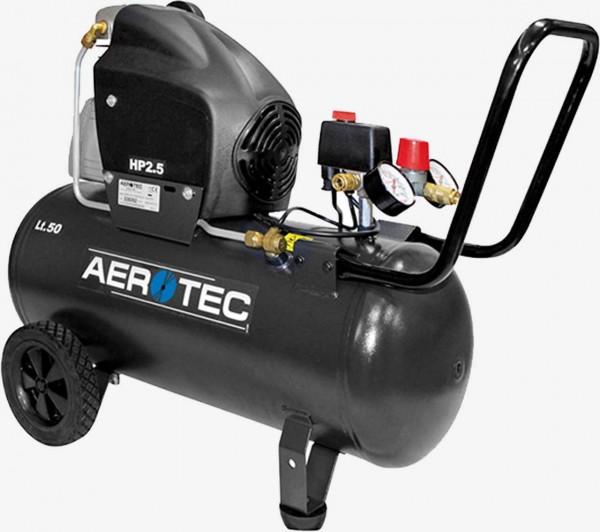 Aerotec 310-50 FC -230 Volt Kolbenkompressor