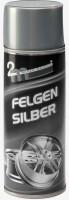 Felgensilber Bildquelle: mit freundlicher Genehmigung 2m Michael Maukner GmbH & Co.KG