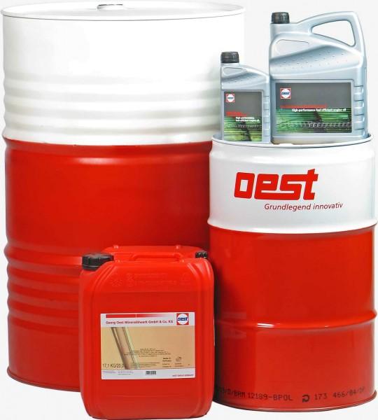 PKW Motorenöl OEST Leichtlauföl 506.01 0W-30