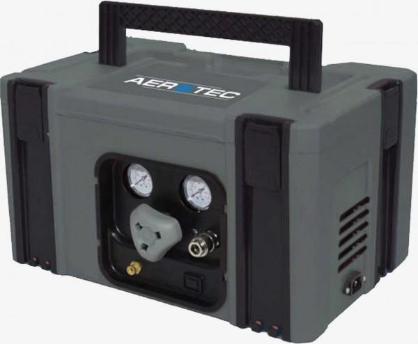 Aerotec Aerobox 3 Mobiler Kompressor